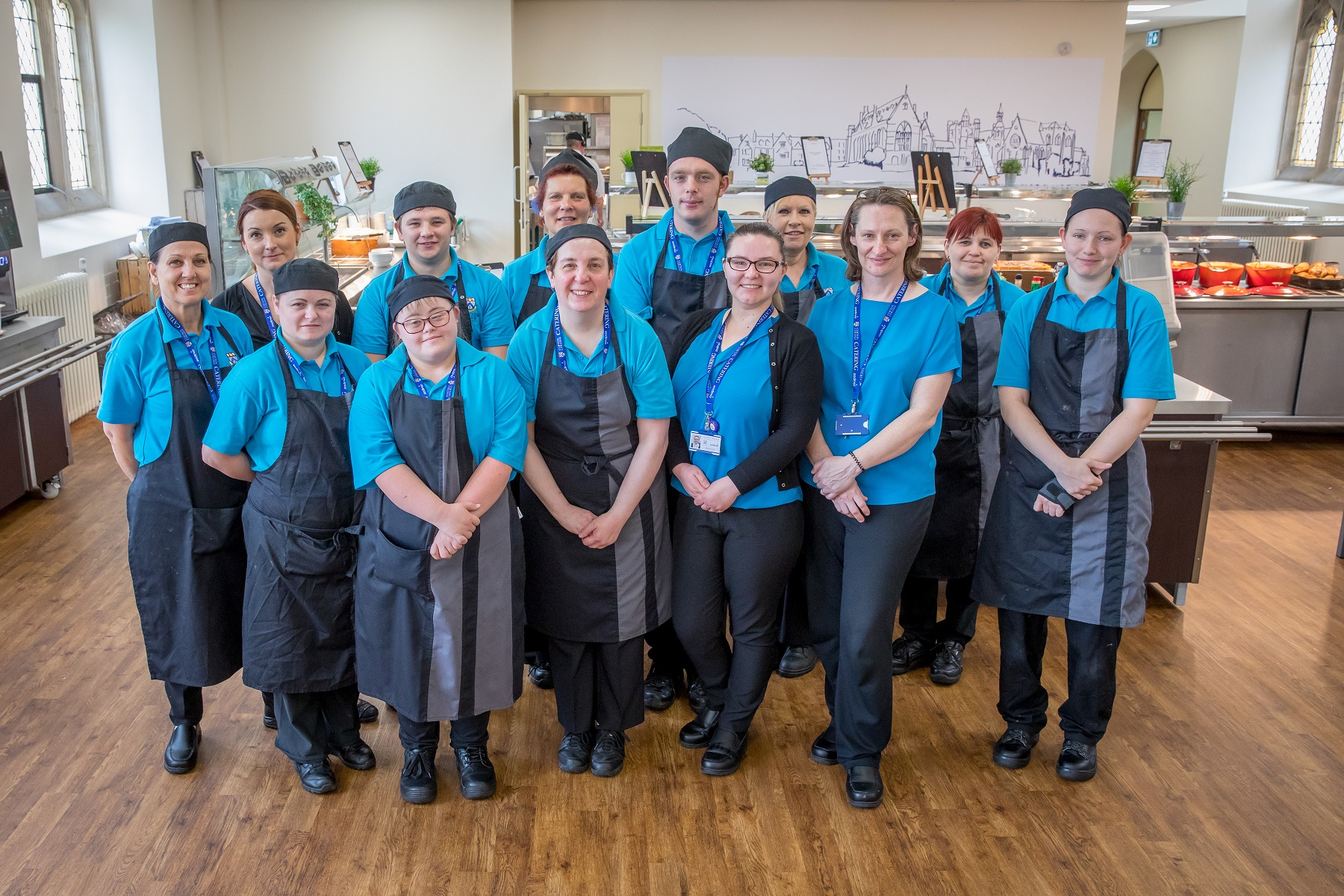 clifton_college_catering_team