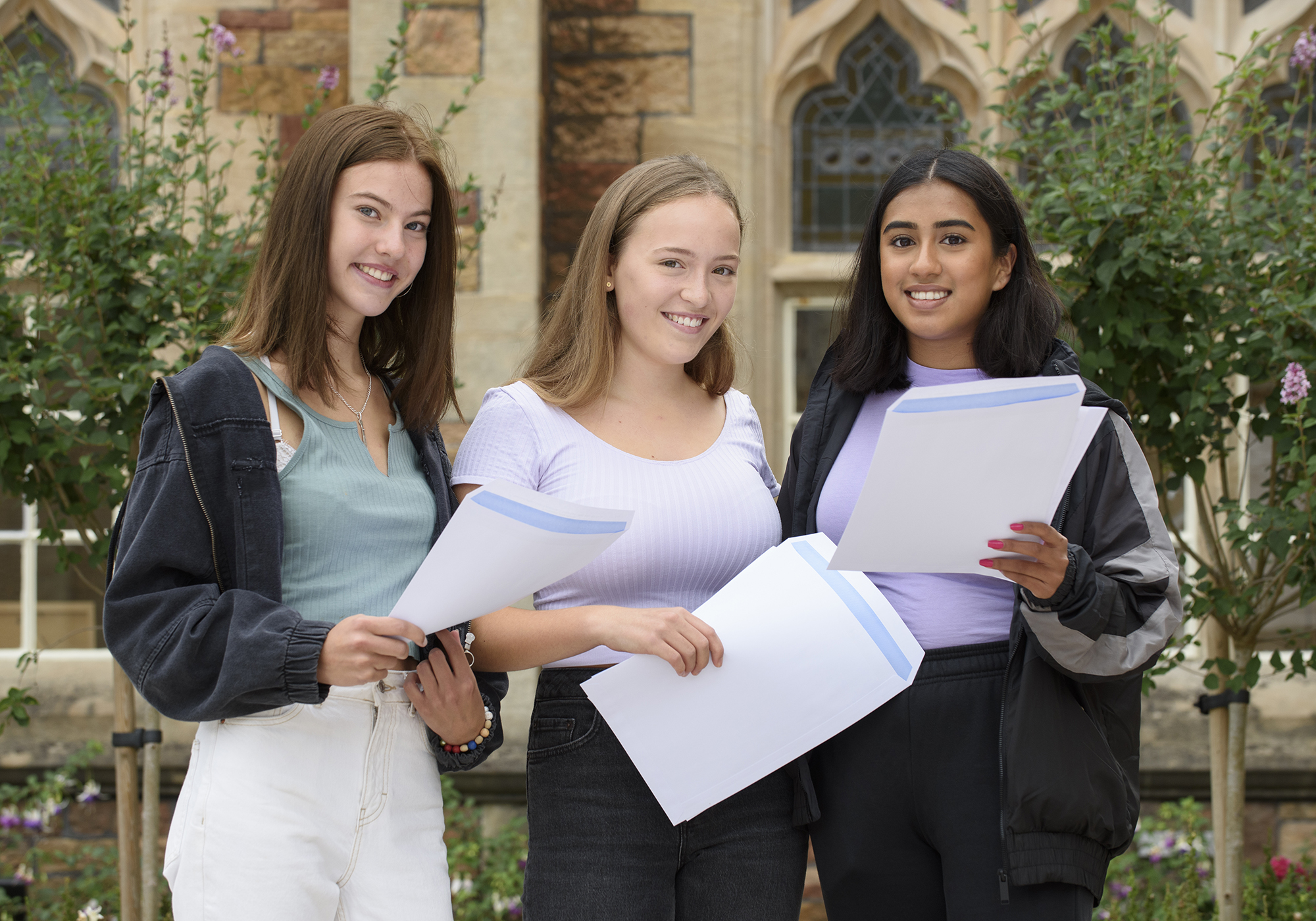 Clifton College GCSE results 2019